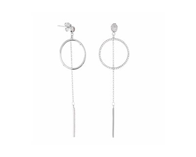 2IN1 KARMA EARRINGS