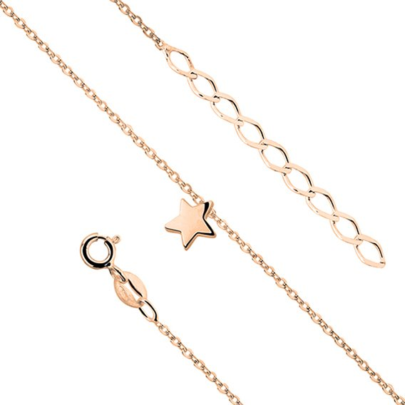 Little Dreamer Bracelet (gold)